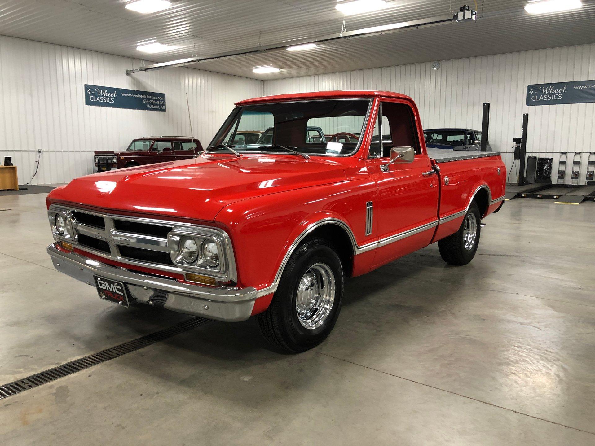 1967 gmc c10
