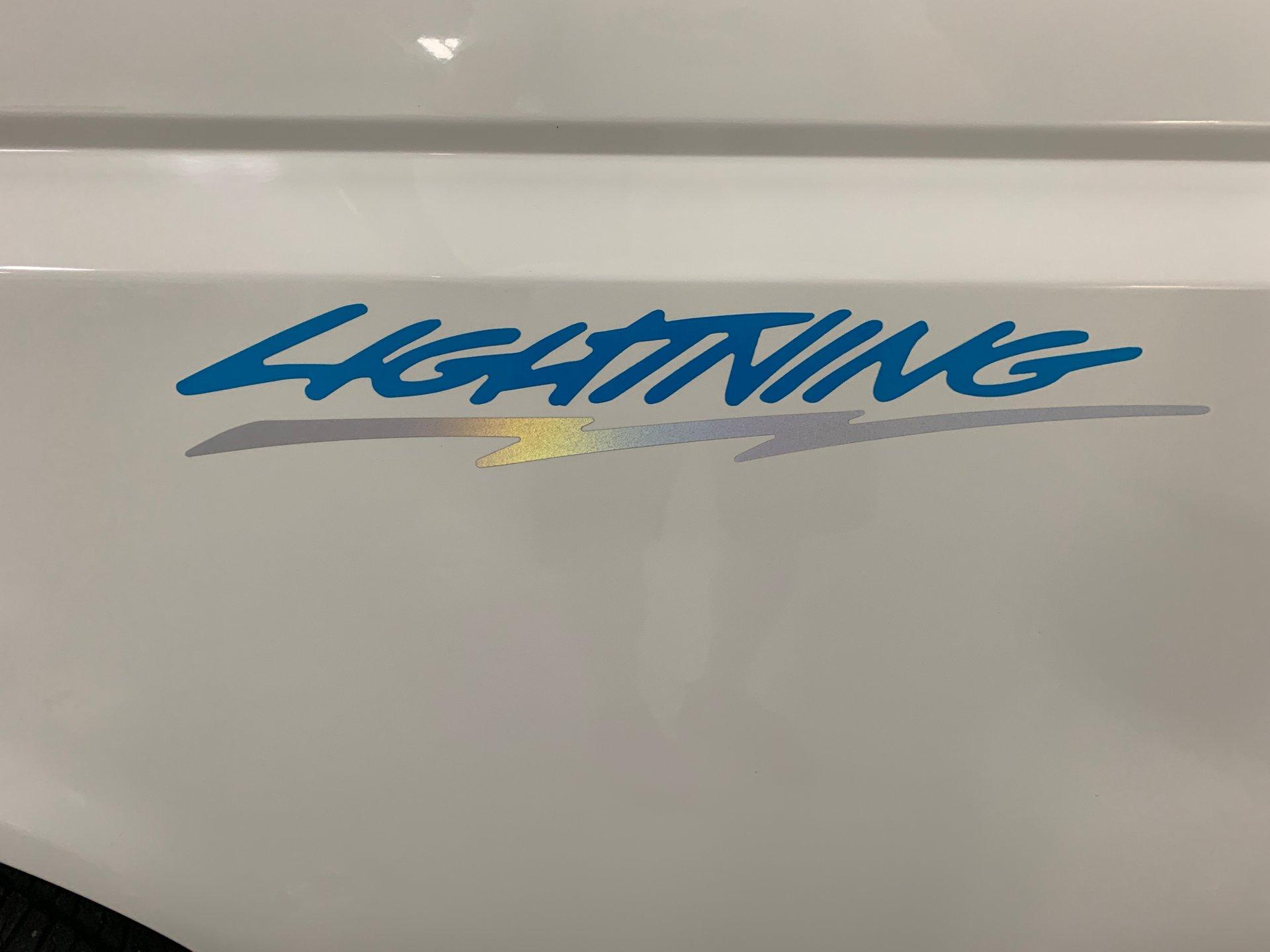 1994 Ford Lightning | 4-Wheel Classics/Classic Car, Truck