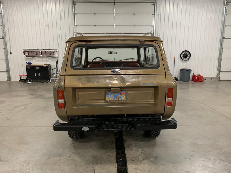 1973 International Scout II for sale #167691 | Motorious