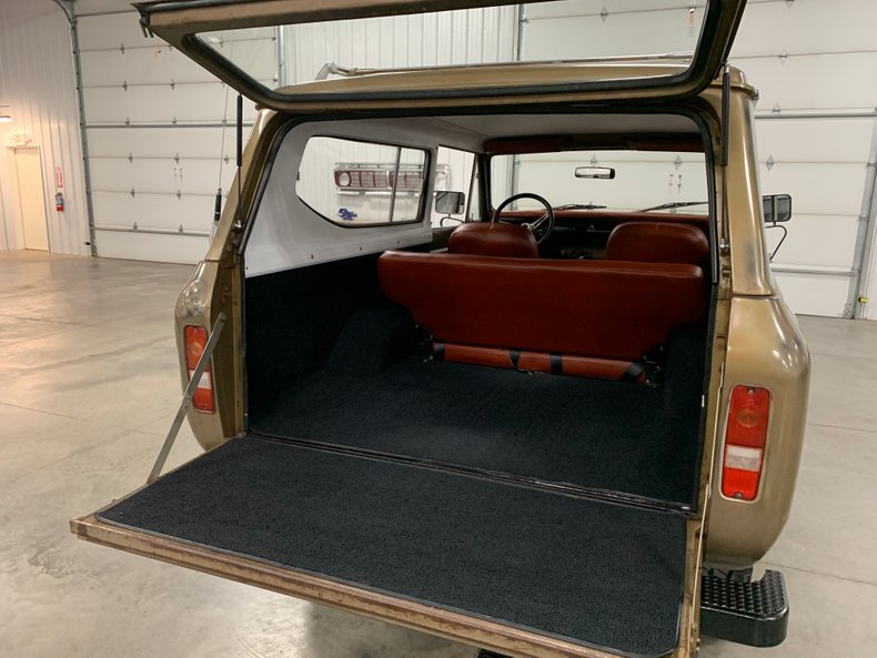 1973 International Scout II for sale #167691   Motorious