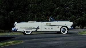 1953 ford sunliner