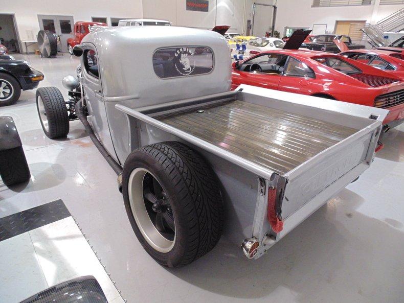 1942 chevrolet truck