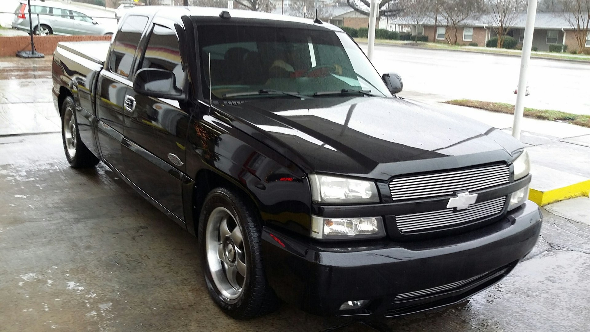 2005 chevrolet c1500 joe gibbs