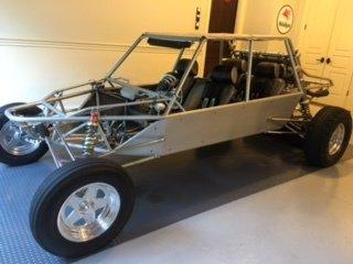 1974 volkswagen dune buggy