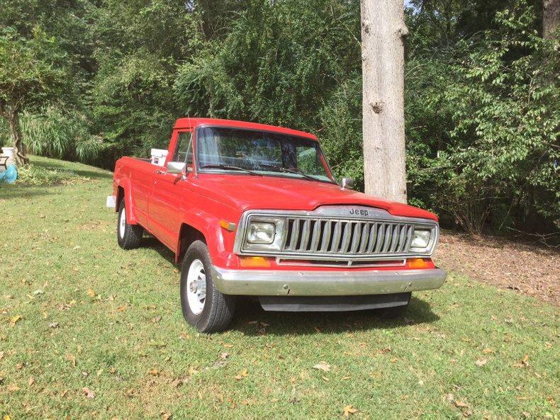 1984 jeep j 10