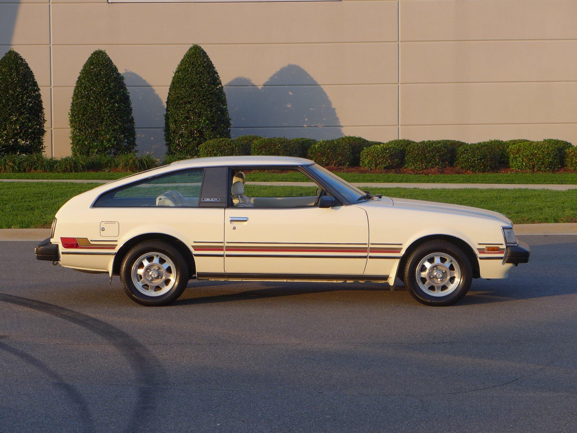Kelebihan Kekurangan Toyota Celica 1980 Tangguh