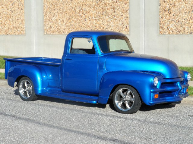 1955 chevrolet pick up