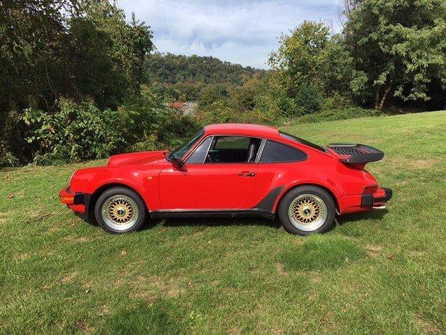 1985 Porsche