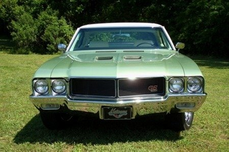 1970 buick stage 1