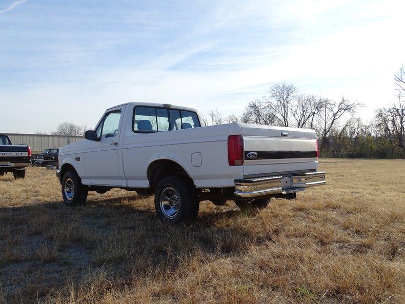 1992 ford f150 xlt