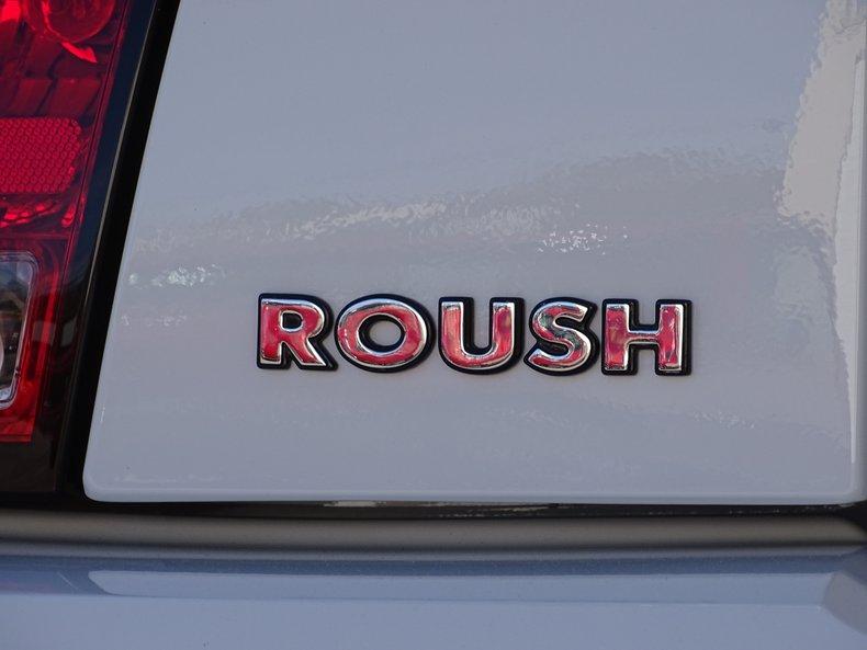 2003 ford mustang roush