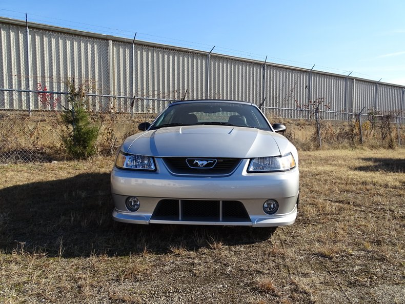 2000 ford mustang roush factory stage 3
