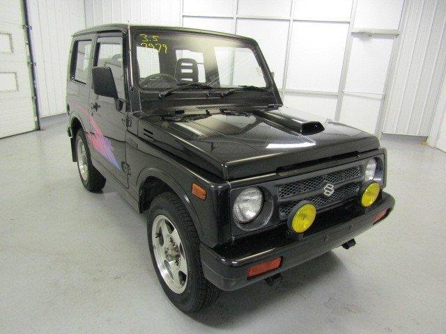 1991 suzuki jimmy