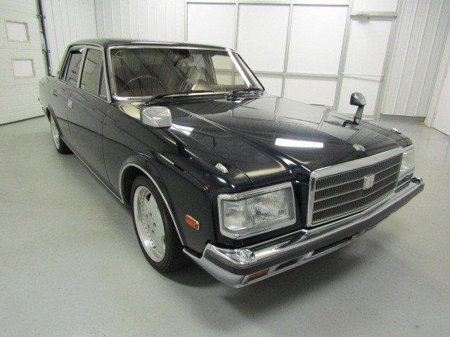 1989 Toyota Centry