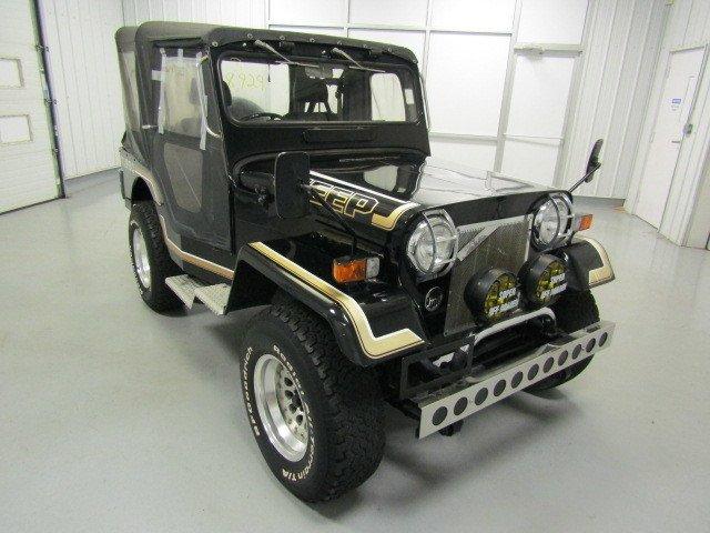 1991 mitsubishi jeep