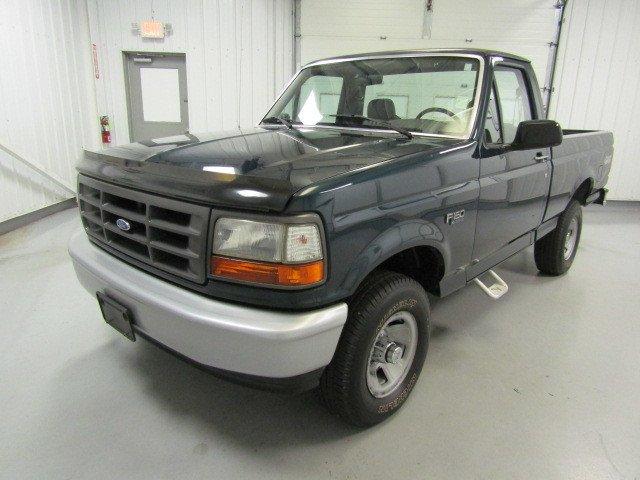 1995 ford f150 xl