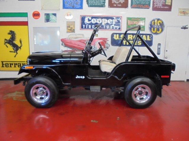 1979 jeep cj 5