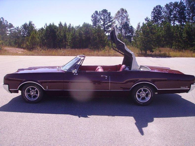 1965 Oldsmobile Dynamic | GAA Classic Cars