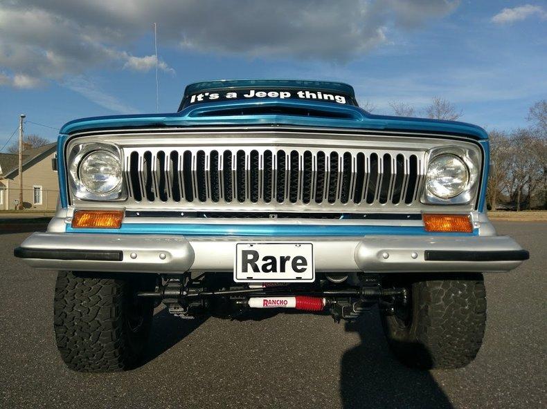 1975 jeep j 10