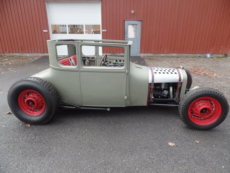 1927 ford model t rat rod