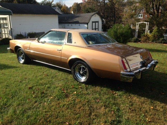 1976 buick regal landau
