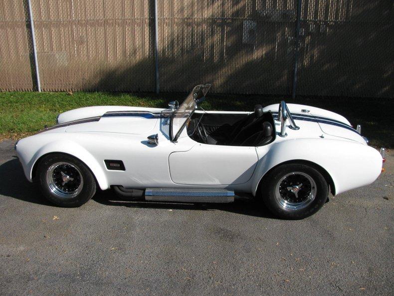 1994 custom cobra replica