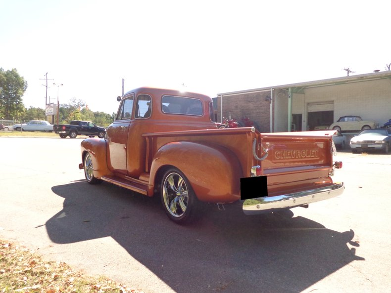 1950 chevrolet c10