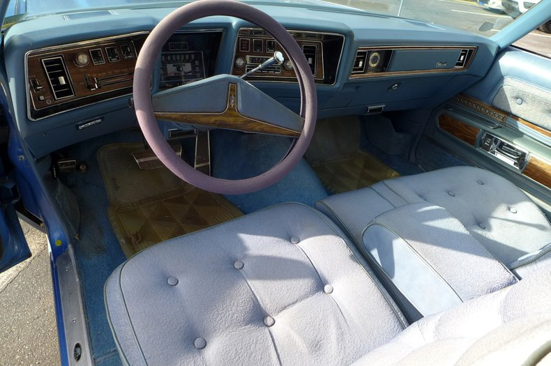 1973 oldsmobile 98 regency