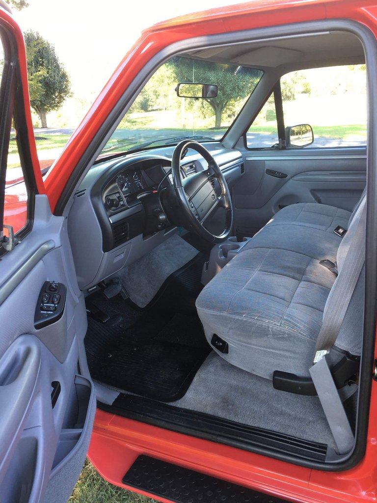 1994 ford f150 xlt
