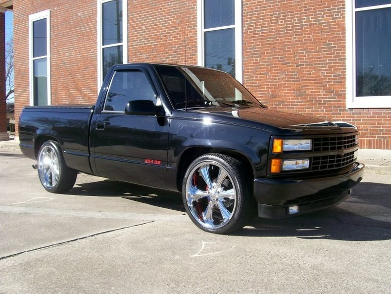 1992 Chevrolet K-1500 | GAA Classic Cars