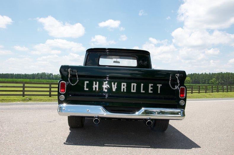 1966 chevrolet c14