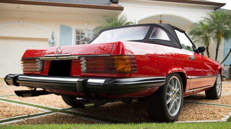 1974 mercedes benz 450 sl
