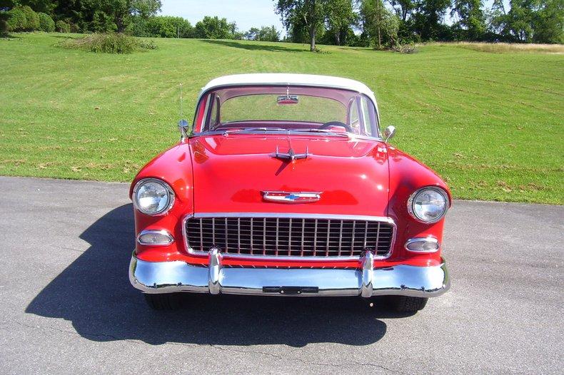 1955 chevrolet 210 del ray