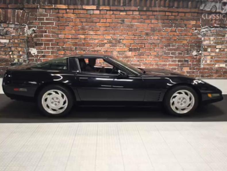 1992 Chevrolet Corvette | GAA Classic Cars