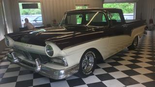 1957 ford ranchero