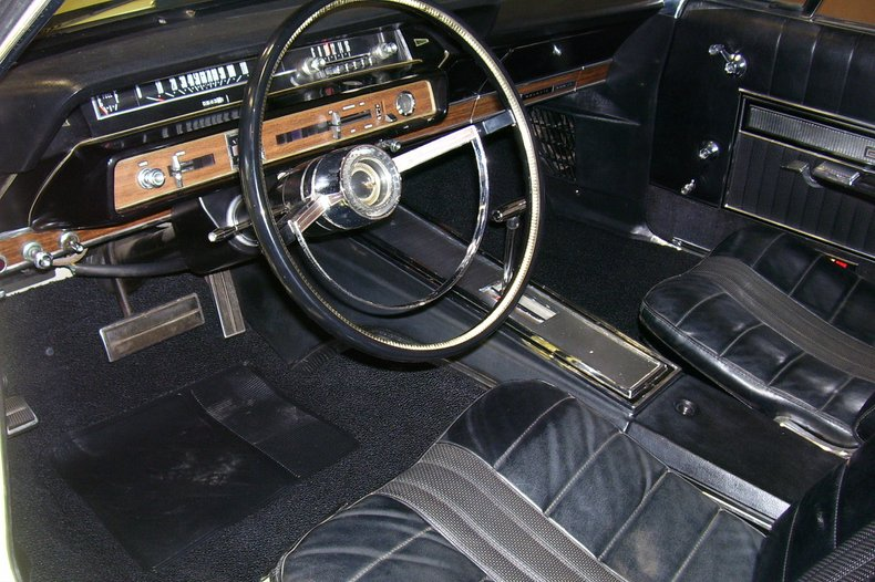 1966 ford galaxie 500 xl