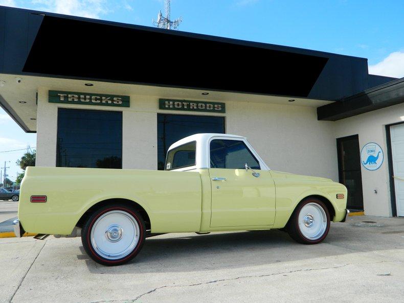 1971 gmc pickup custom