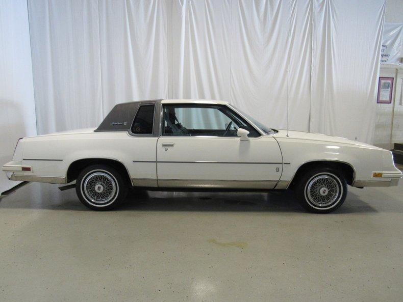 1985 oldsmobile cutlass supreme brougham