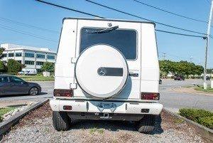 2013 mercedes benz g550 gelandewagen