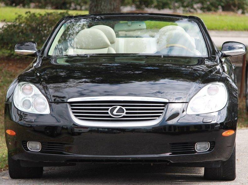 2002 lexus sc430 sc