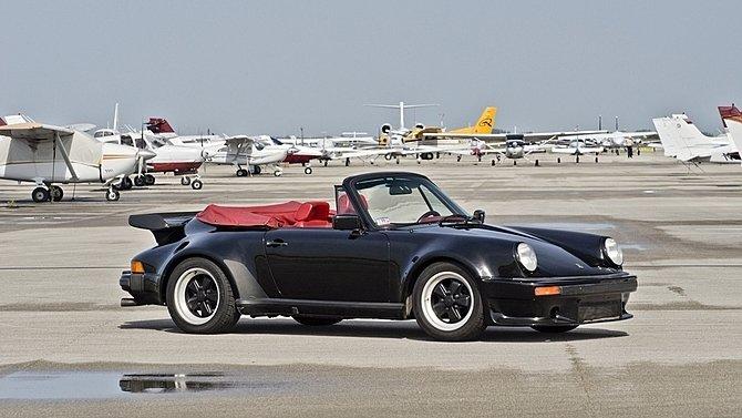 1981 Porsche RUF