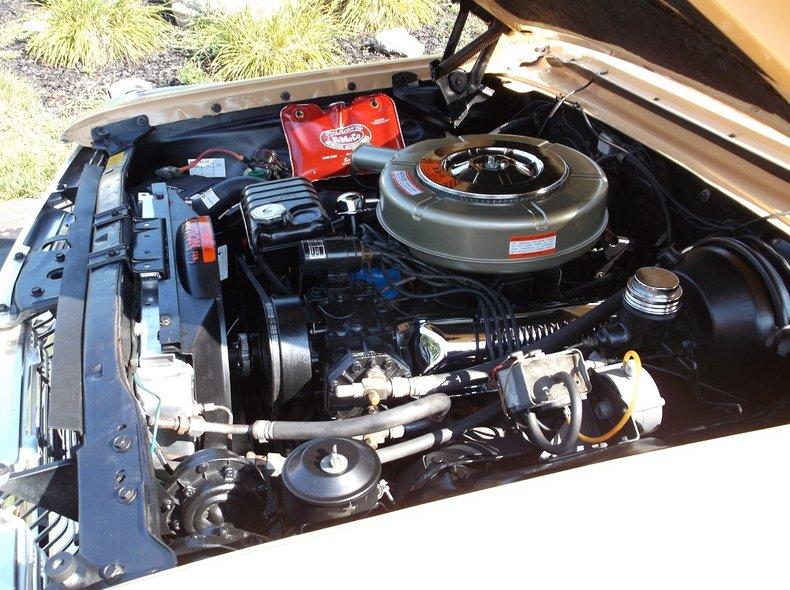 1964 Ford Galaxie   GAA Classic Cars