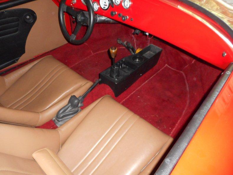 1973 volkswagen speedster replica