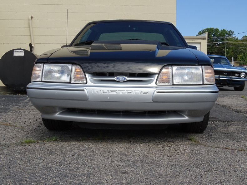 1993 ford mustang 5 0