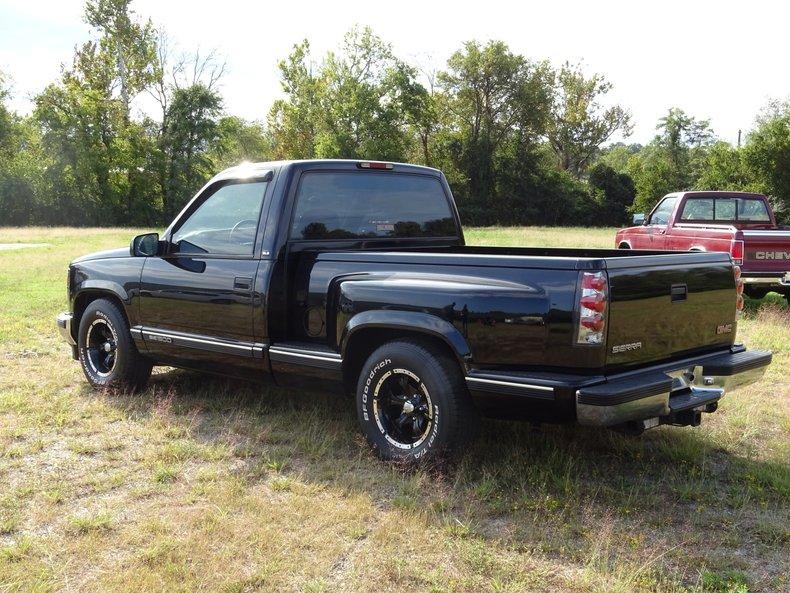 1998 gmc 1500 sierra sle