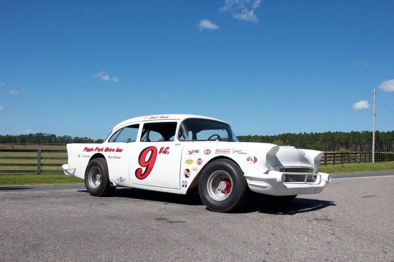 1957 Chevrolet Race Car