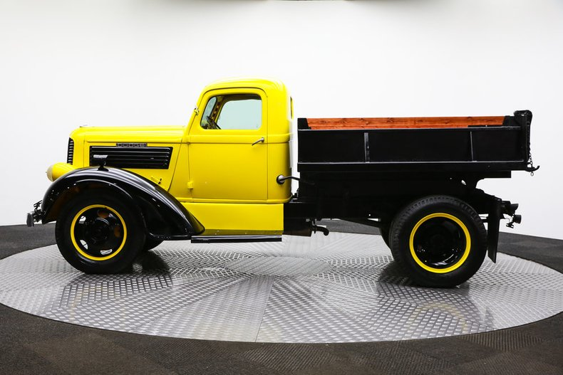 1937 dodge dump truck farm commercial