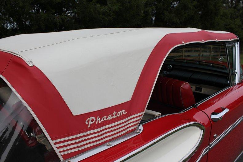 1957 mercury montclair turnpike cruiser