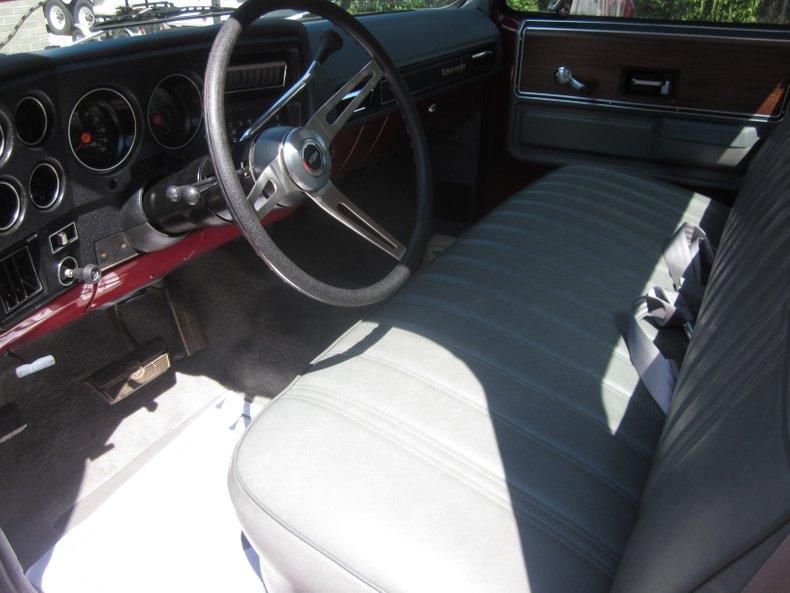 1974 chevrolet c10 cheyenne super