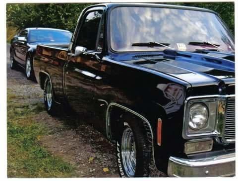 1979 chevrolet c1500 silverado